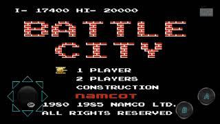 Battle City_Game của tuổi thơ là đây (Android game) #5