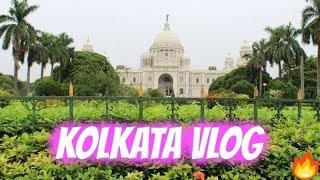 Travel Vlog To Kolkata | Day 1 | Travel Vlog | Visit India to Travel | Manish Ghimire