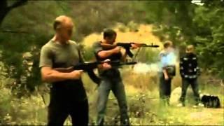 Sons of Anarchy Season 1-3 Recap Trailer