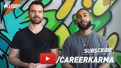 Welcome To The Career Karma Youtube Channel