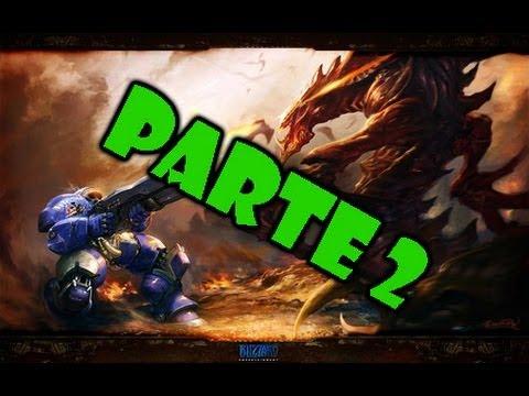 Como ganar a un Terran Parte 2 / Mi rinconcito / Starcraft II