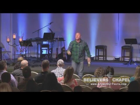 Believers Chapel - Priority Check - 02/28/2016