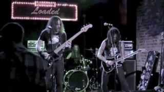 """Rusty Eye """"Mr. Cannibal"""" Live [Loaded Hollywood 06.16.14] Pt 3/6"""