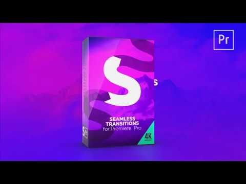 1000 seamless transitions for premiere pro free download