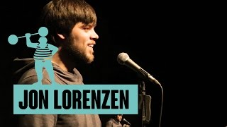 Jon Lorenzen – Linus