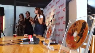 Oplosan - Trio Macan Feat. Bayan Nurbayan