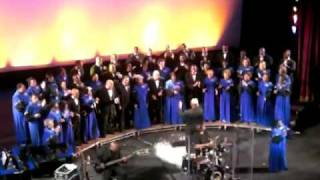 Oh Happy Day - Calvary Baptist Choir