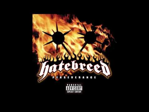 Hatebreed  Perseverance