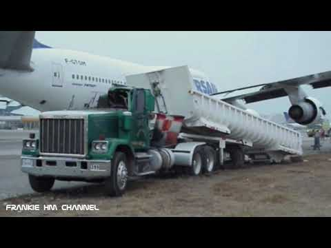 Bad Day at Work | Airport fails compilation | Airport works fails | Aircraft accident compilation