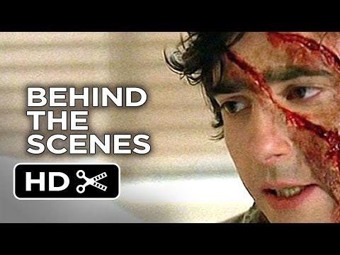 An American Werewolf in London Behind The Scenes - Rick Baker's Makeup (1981) - Horror Movie