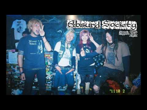Absurd Society – Demo's Album