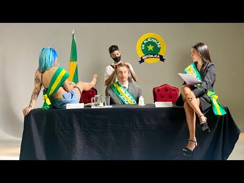 MC Sid – Brasil de Quem? (Parte 5)