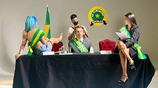 Mc Sid - Brasil de Quem? 5