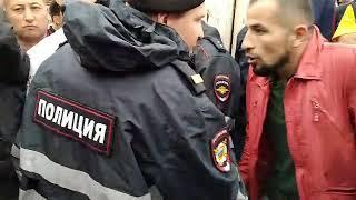 Смотреть видео Сегодня мечети Москве  проверка онлайн