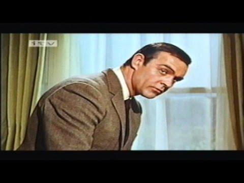James Bond 007 Thunderball film TV trailer ~ old!