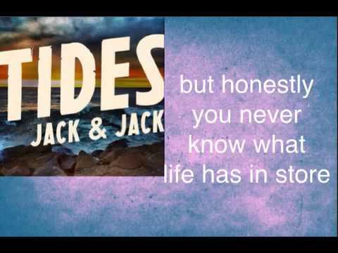 tides jack and jack lyrics