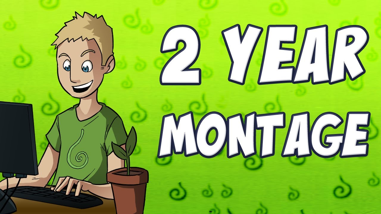 "2 Years ""Best Bits"" Montage! (InTheLittleWood) - YouTube"