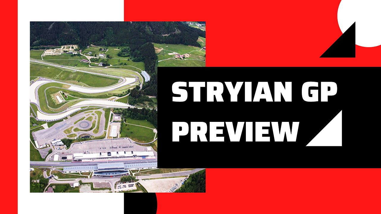 Download STYRIAN GP PREVIEW: F1 2020 SEASON