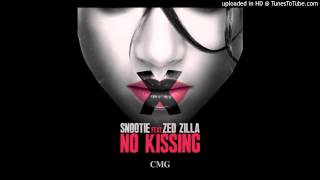 Snootie & Zed Zilla - No Kissing (New Music December 2013)