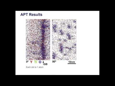 APT(Atom Probe Tomography) from YouTube · Duration:  11 minutes 7 seconds