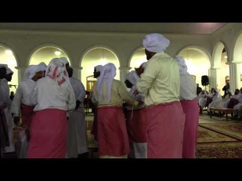 Kuwaiti Folklore Night