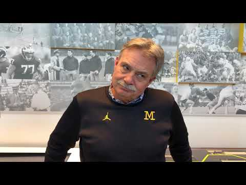 How Don Brown avoids defensive letdowns