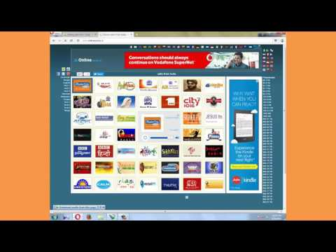 How To Listen To Online Radio In Kannada COMPUTER GURUJI IN KANNADA YouTube 720p
