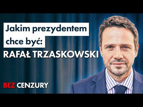Rafał Trzaskowski szczerze o Andrzeju Dudzie i kontrkandydatach, oraz swojej szansie w wyborach.