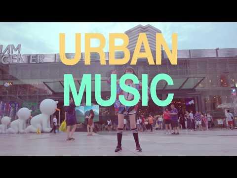 """Urban Music Festival """"Live in SIAM"""""""