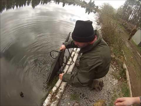 Avalon Carp And Catfishing, France.