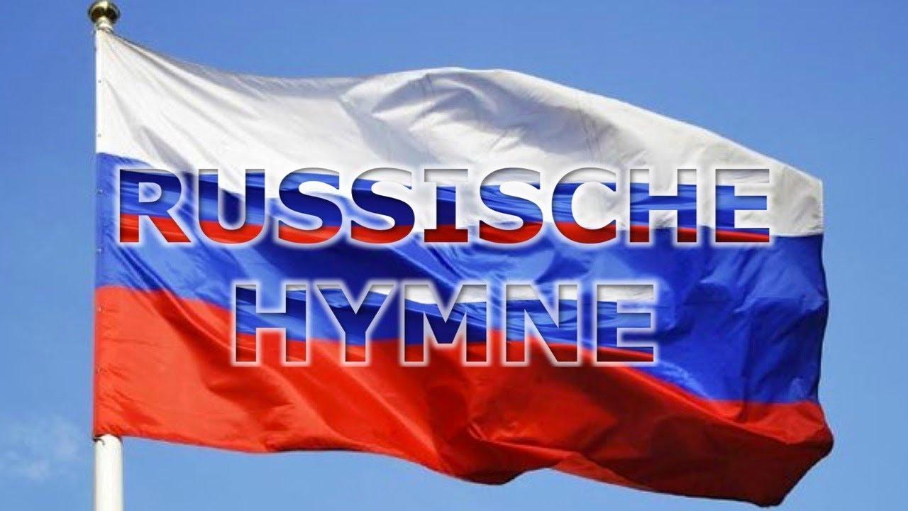 russische nationalhymne