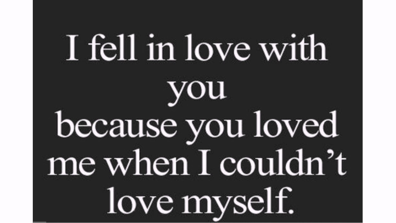 Emotional Love Quotes Youtube