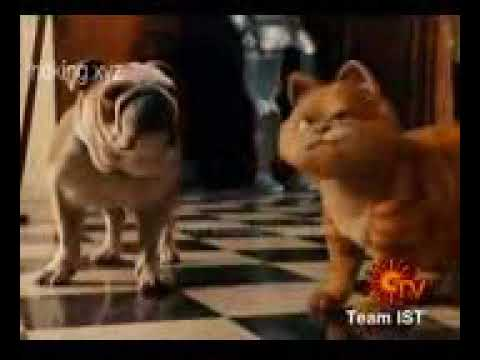 garfield tamil full movie download
