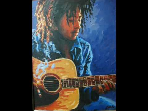 Bob Marley - Jammin' (Rare Acoustic)
