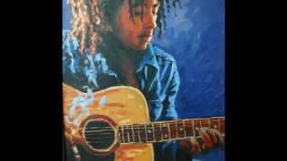 Download Bob Marley - Jammin' (Rare Acoustic) MP3 song and Music Video