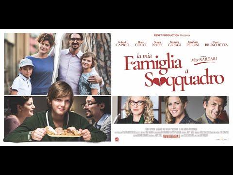 La Mia Famiglia a Soqquadro - Trailer Ufficiale [HD]