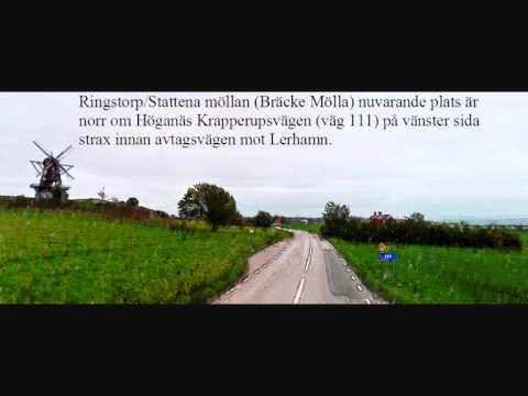 Ringstorp-Stattena Möllan