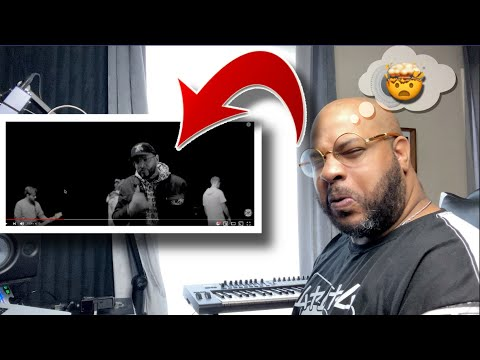 I PrevI Prevail feat  Joyner Lucas   DOA Official Reaction Video
