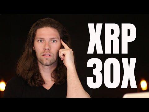 XRP To $589? Realistic Price Prediction \u0026 Analysis