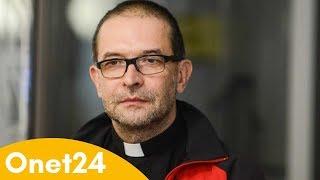 Stowarzyszenie Wiosna: Sadzik zastąpiła ks. Stryczka | Onet24