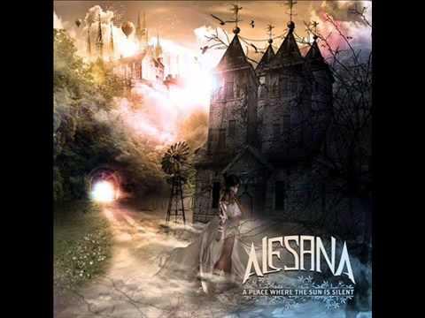 Alesana- The Temptress [Lyrics In Description]-Official 2012