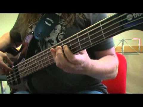 Rote Lippen soll man küssen - Peter Kraus / Bass Lesson (Gitarrenunterricht Chemnitz)