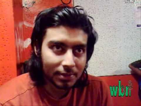 Washington Bangla Radio | SOULS CALCUTTA (KOLKATA) HINDI ROCK BAND Interview / Live Practice