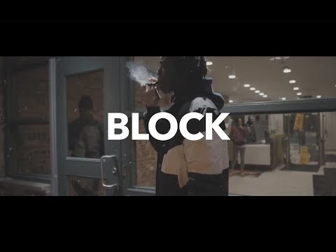 """Block"" - Roddy Ricch X Polo G Type Beat  | Lil Baby Guitar Instrumental Trap/Rap 2019"