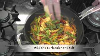 Bernard Matthews Turkey Fajitas Recipe