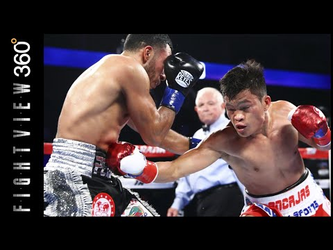 SANTIAGO ROBBED? ANCAJAS VS SANTIAGO FULL POST FIGHT RESULTS