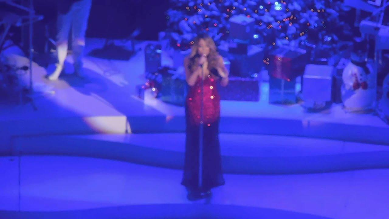 Mariah carey o holy night