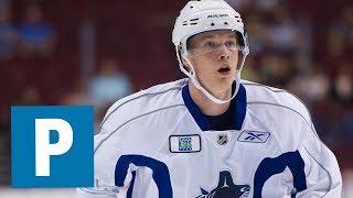 Canucks Top 10 prospects: Elias Pettersson | Jason Botchford | The Province