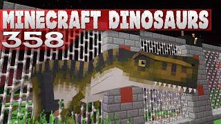 Minecraft Dinosaurs! || 358 || Park Tour