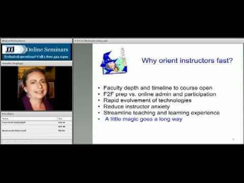 Orient Online Instructors FAST